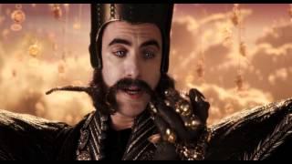 Alica v krajine zázrakov: Za zrkadlom - trailer na film