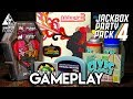 Jackbox Party Pack 4 Gameplay Let s Play Fibbage 3