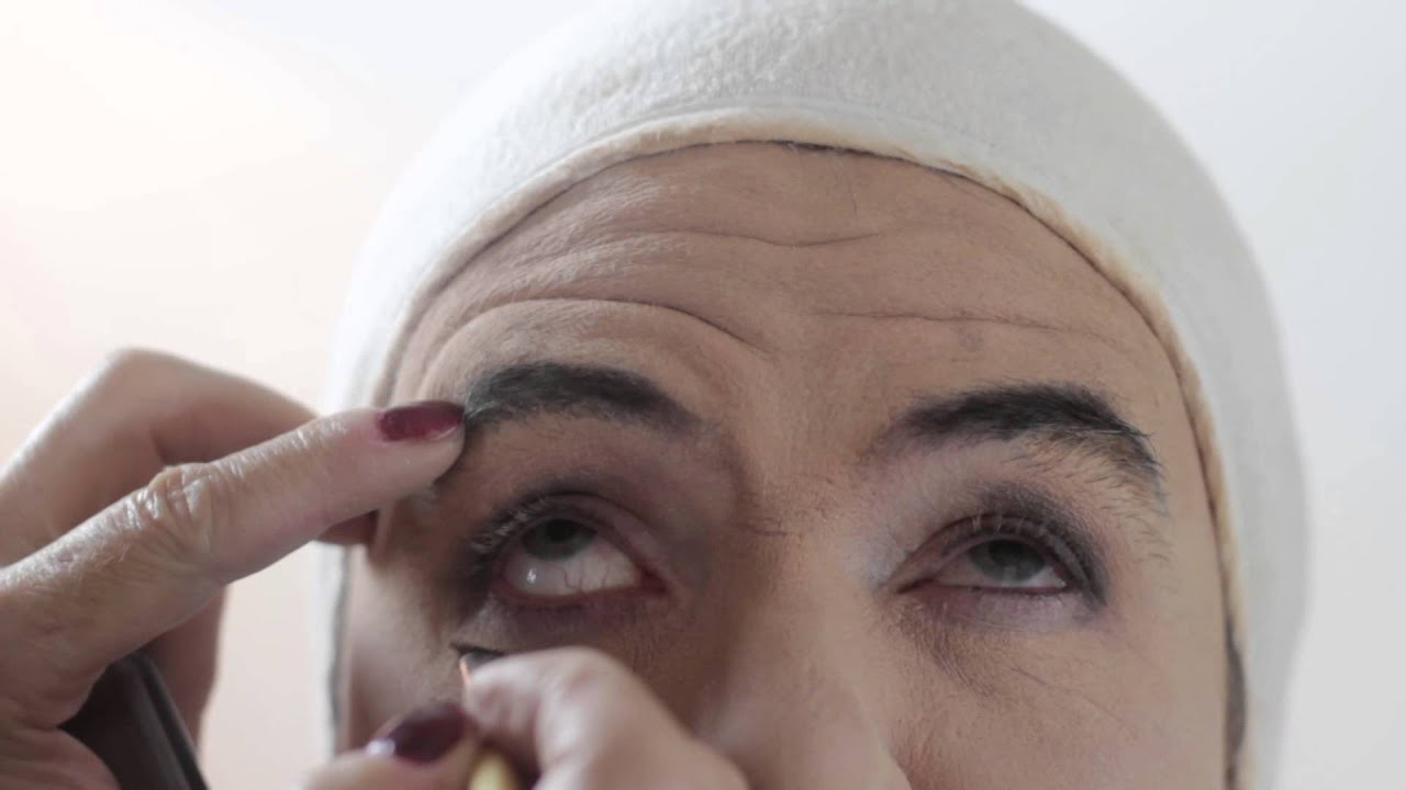 Male to female makeover - YouTube