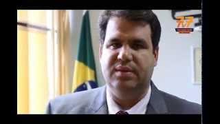 Deputado Aureo (Solidariedade – RJ) fala sobre o trabalho do partido na Câmara