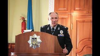 Ректора ХНУВС Валерія Сокуренка призначено начальником ГУНП в Харківській області
