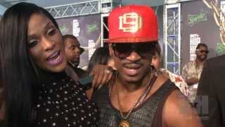 Stevie J And Joseline Talk Marriage & Babies