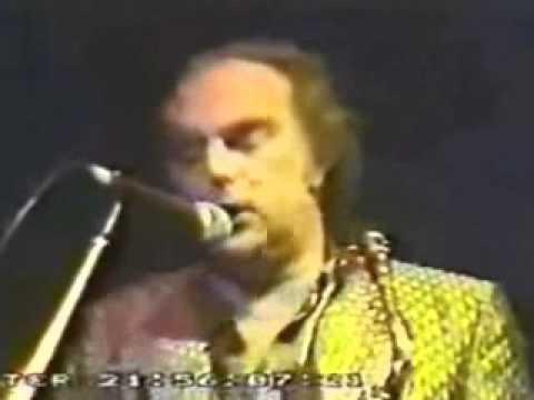 Did Ye Get Healed ? - Van Morrison