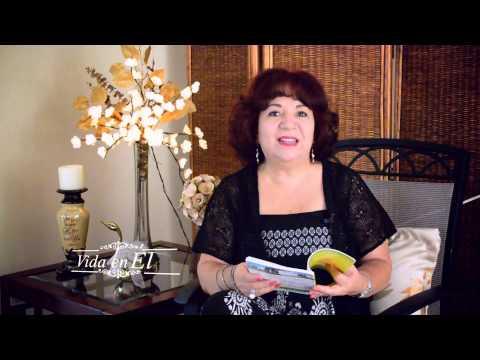 Vida en Él Lunes 05 Agosto 2013, Pastora Araceli Cesar
