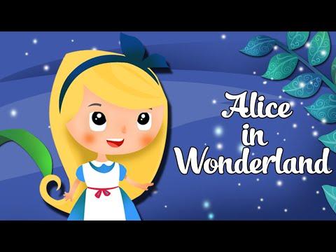 Alice Ở Xứ Sở Thần Tiên - Truyen Co Tich The Gioi