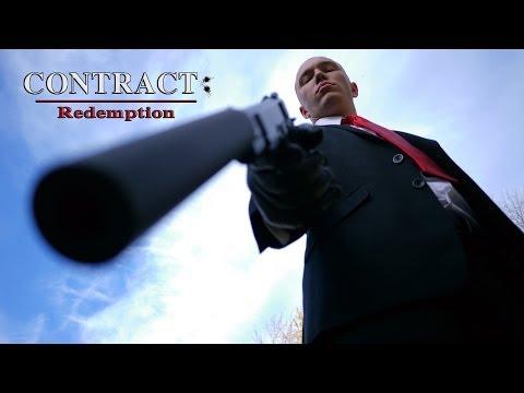Contract: Redemption - Hitman Fan Film