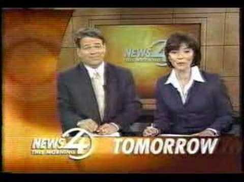 WBZ News 4 This Morning Promo (1999)
