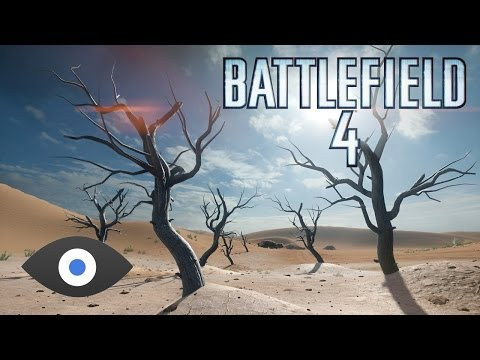 Battlefield 4 with the Oculus Rift | I'M GONNA BE SICK!!