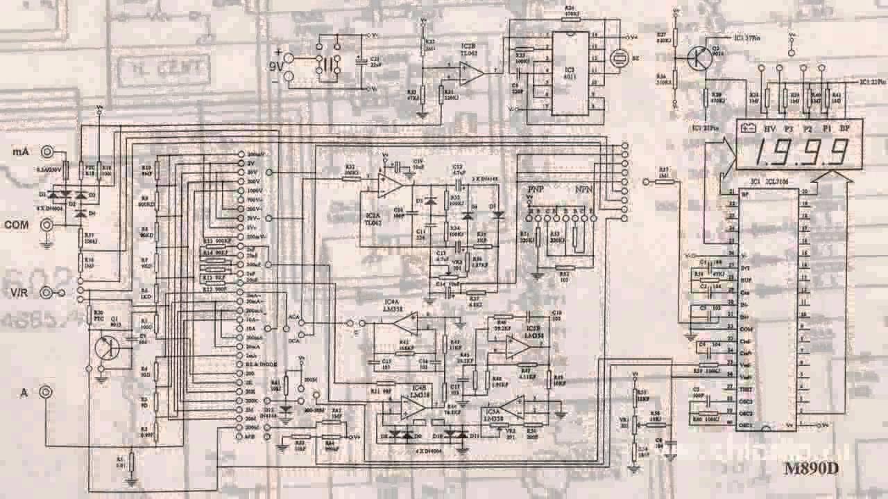 maxresdefault Radio Wiring Schematics on