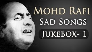 Mohd Rafi Top 10 Sad Video Songs