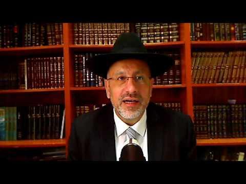 Qu'est ce qu'a compris Moshe Rabbenou que nous n'avons pas compris ?