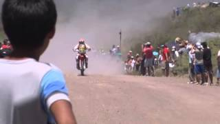 2014 Dakar Rally Behind the Scene Day 2