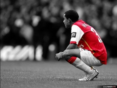 Theo Walcott - Goals & Skills - Arsenal F.C - 2013/14