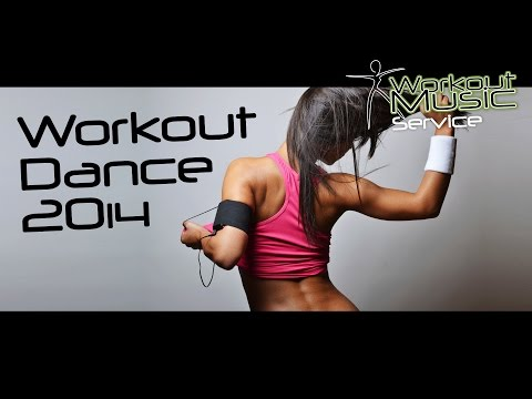 Workout Dance 2014