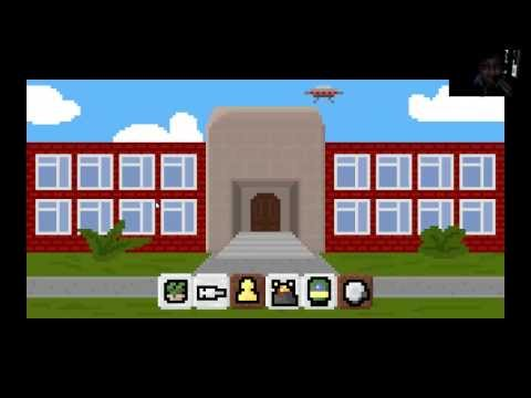Mcpixel 1 gameplay