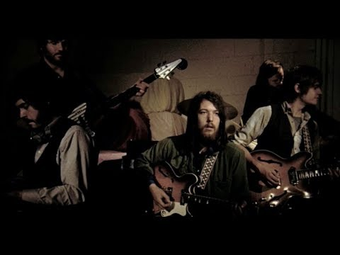 Fleet Foxes - He Doesn't Know Why (OFFICIAL VIDEO)