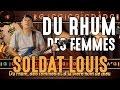 Apprendre à jouer Du Rhum des femmes avec Soldat Louis
