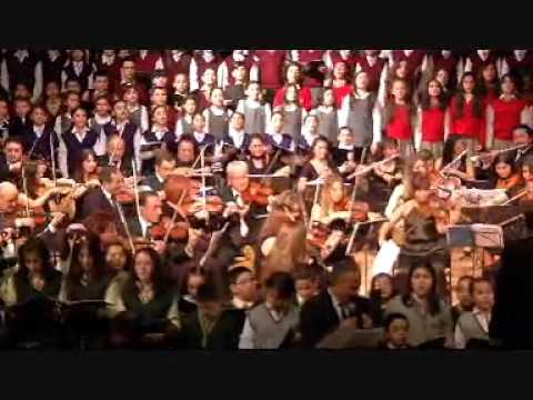 Türkiye Müzik Öğretmenleri Orkestrası / Andımız