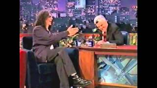 Howard Stern On The Tonight Show, 2000 Pt1