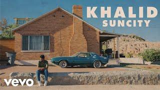 Khalid - Vertigo (Official Audio)