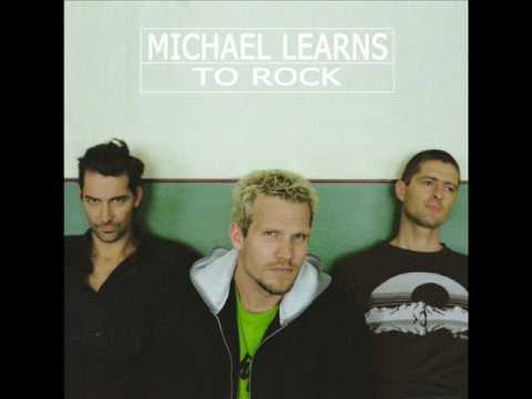 Michael Learns To Rock (Tabs) - AZ Chords