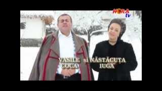 VASILE COCA și NĂSTĂCUȚA IUGA