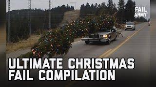 Dávka vianočných failov