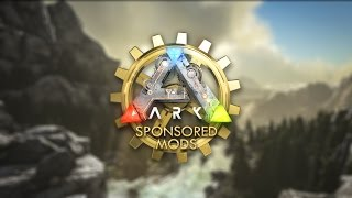 ARK: Survival Evolved - ARK Sponsored Mods Trailer