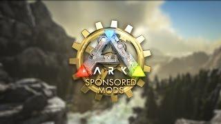 ARK: Survival Evolved - ARK Sponsored Mods Trailer