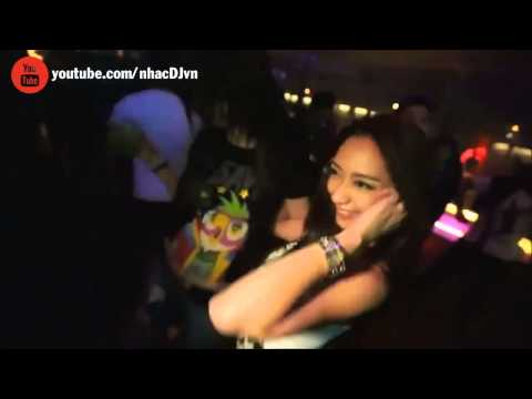 Một Tình Yêu Đúng Nghĩa Remix quẩy cùng gái xinh Hồ Quang Hiếu