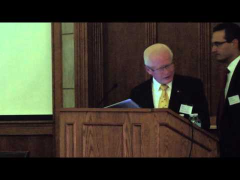 Jose Cuisia Jr. - National Government Perspectives on Illicit Financial Flows