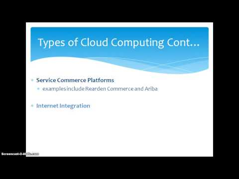 Cloud Computing: How Secure is it? - YouTube