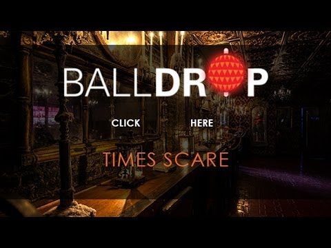 BallDrop.com Presents New Years Eve at Times Scare Times Square - 212-201-0735