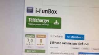 Comment Telecharger Ifunbox
