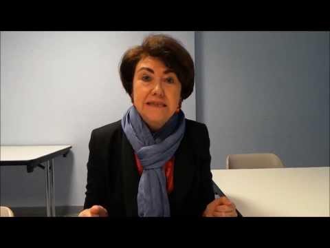 Message de soutien de Marie-Laurence Maitre à Xavier Bertrand