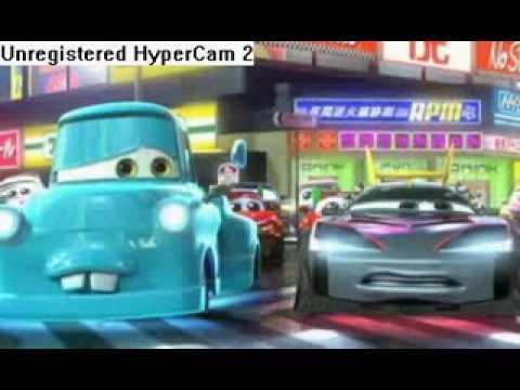 disney pixar cars mater. Pixar Cars Mater Tall Tales