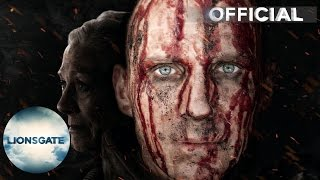 Coriolanus Official UK Trailer
