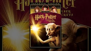 Harry Potter And The Chamber Of Secrets Extended Cut