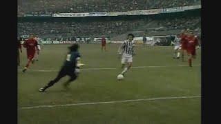 15/01/1995 - Serie A - Juventus-Roma 3-0