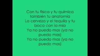 Enrique Iglesias Bailando Ft. Descemer Bueno, Gente De