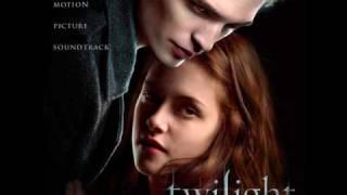 Twilight Soundtrack 10: Never Think