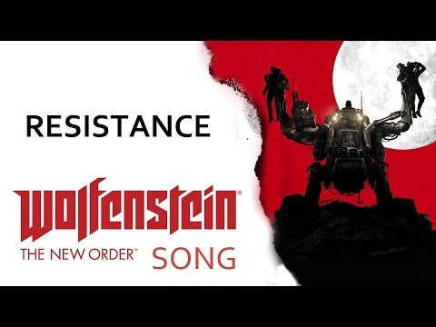 Miracle of Sound - Wolfenstein New Order song