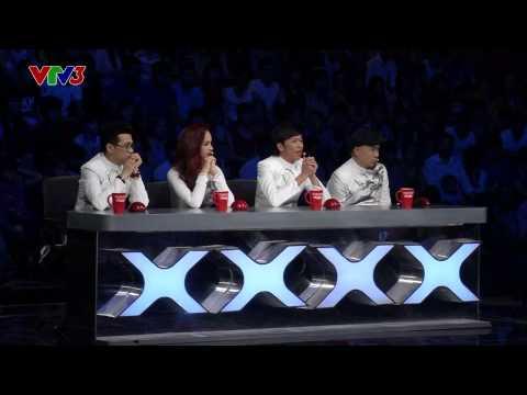 [FULL] Vietnam's Got Talent 2014 - CHUNG KẾT 1 - TẬP 24 (22/03/2015)