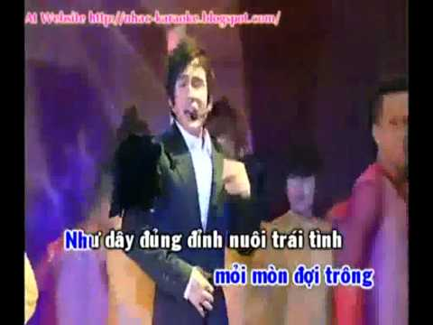 Day Dung Dinh Buon Karaoke