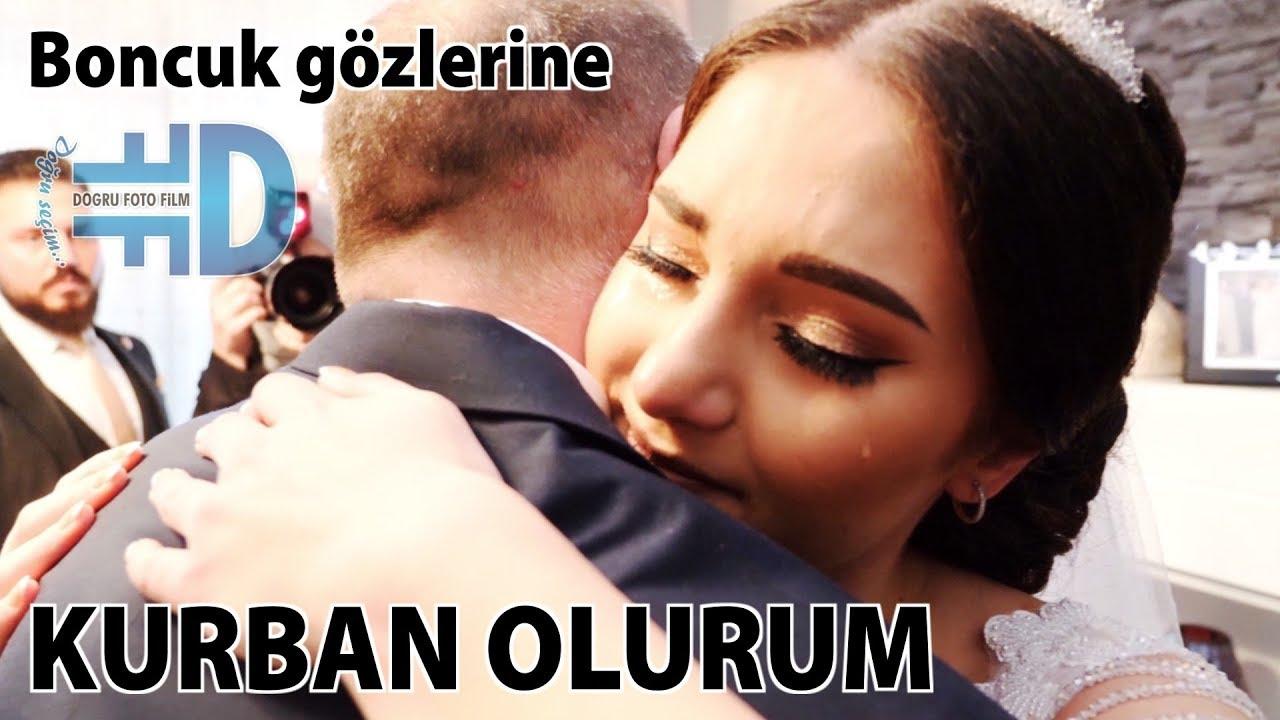 Aleyna & İbrahim - GELİN EVİNDE DÜZÜN VAR