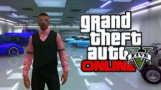 GTA 5 Glitches: Unlimited Garage Space More Than 10 Cars