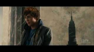 Percy Jackson Movie #2