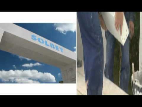 Solbet - budowa w systemie Solbet