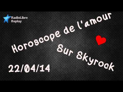 Le Morning de Difool - L'Horoscope de l'amour - 22/04/14