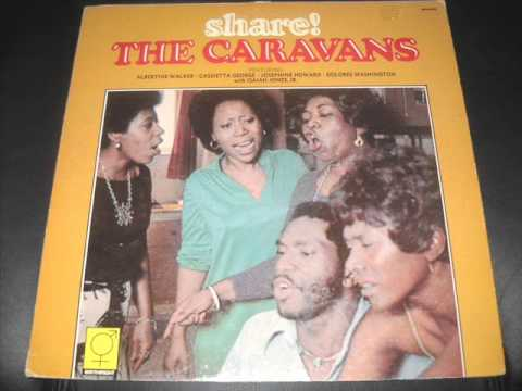 Fantastic The Caravans Gospel Leave A Comment